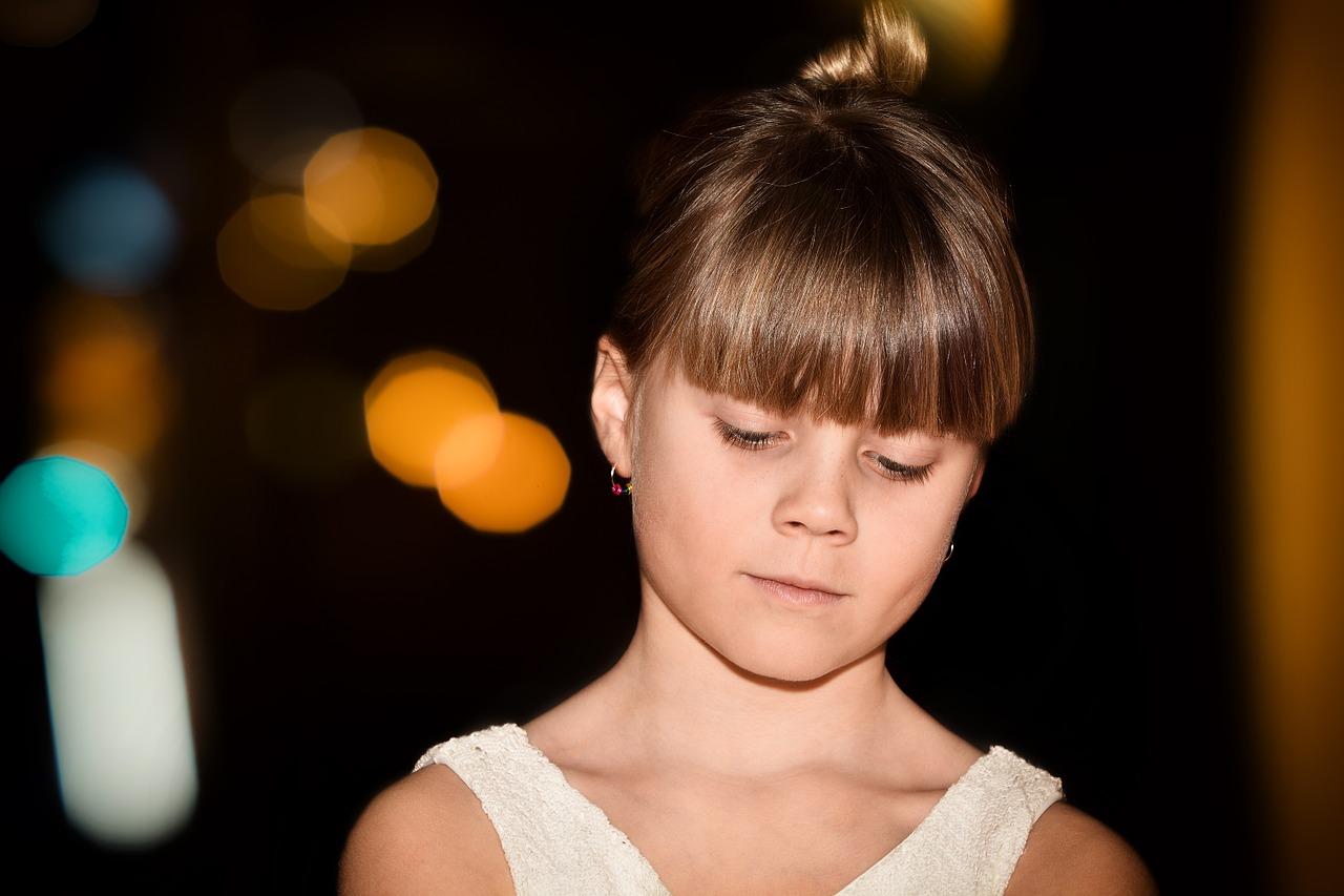 Sposoby na anginę u dzieci