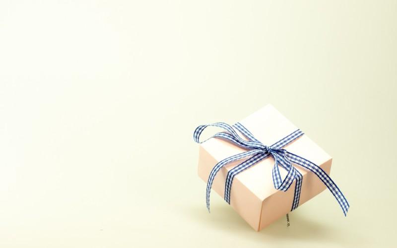 Kreatywny prezent dla malucha