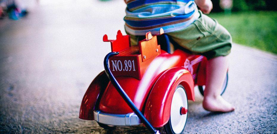 Najlepsze zabawki dla dzieci