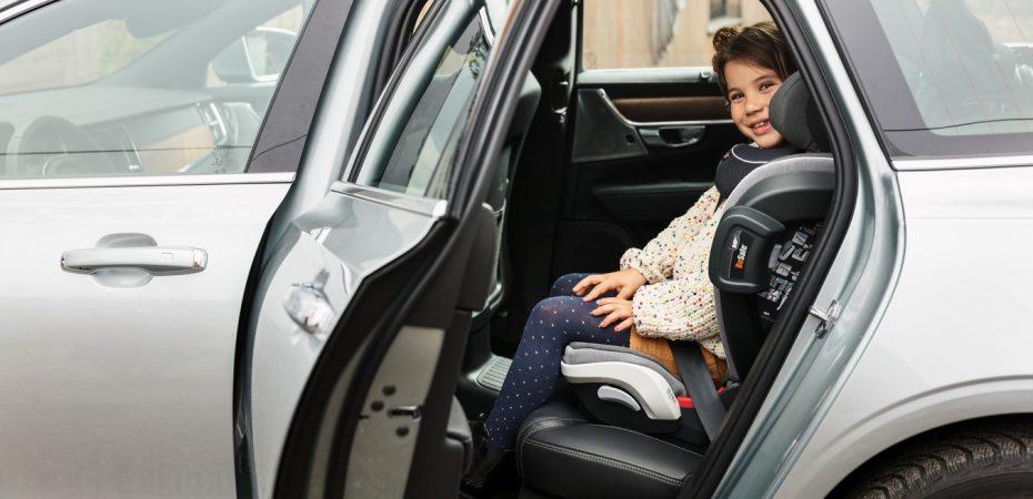 Jak wybrać bezpieczny fotelik dla dziecka