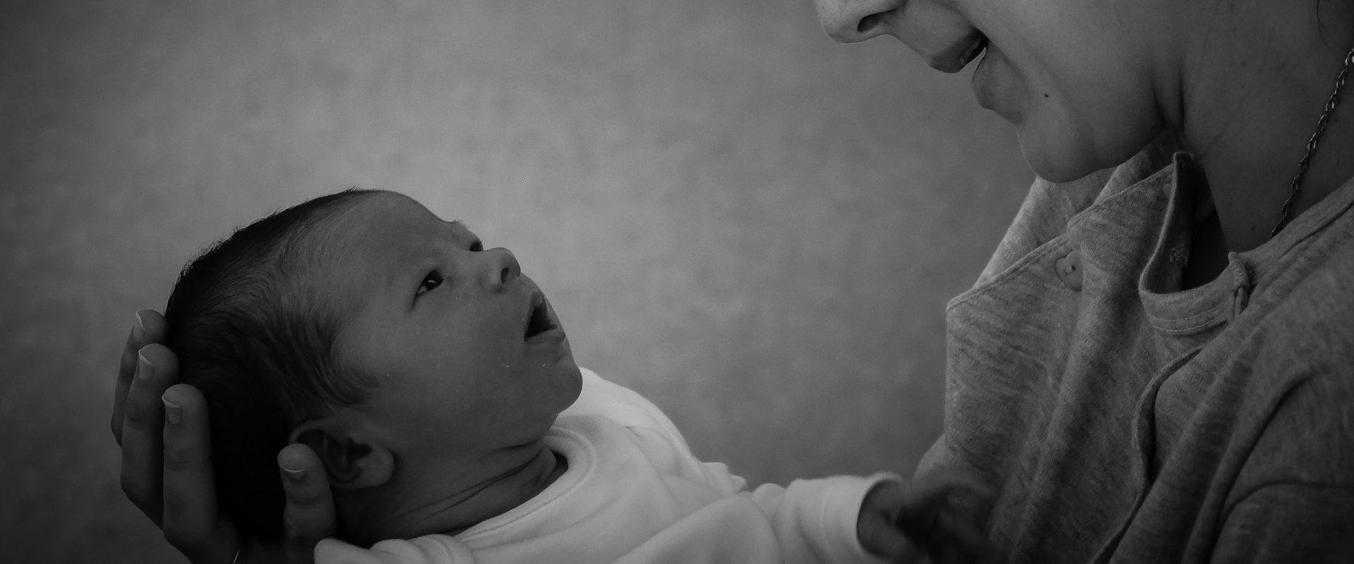 Soki rozwojowe niemowląt