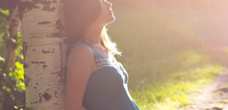 25 tydzień ciąży – sprawdź, jak rozwinięte są narządy Twojego dziecka na tym etapie