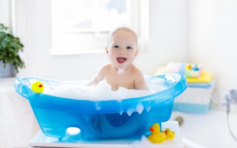 Delikatne produkty dla dzieci i niemowląt
