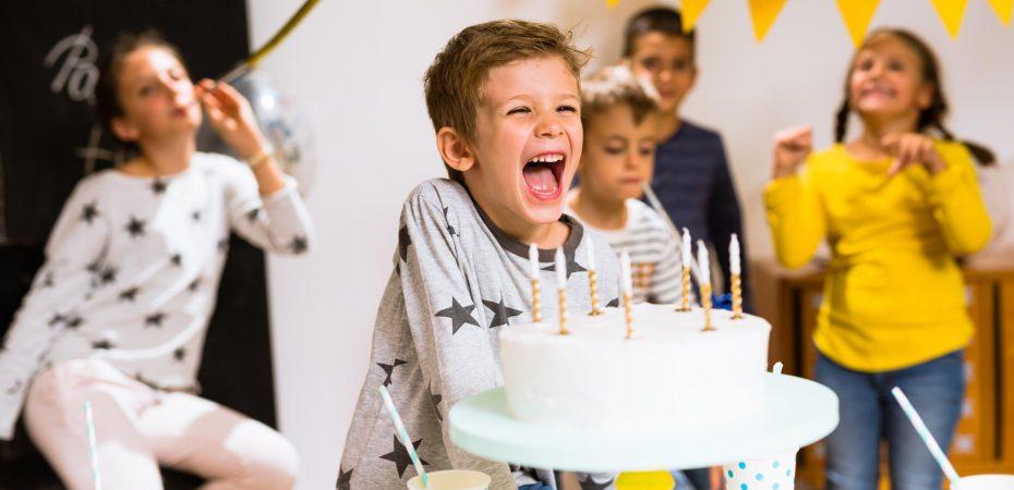 Jak zorganizować urodziny dla dziecka?