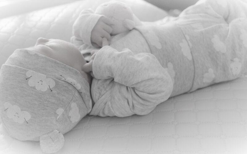 Wyprawka dla dziecka, czyli wszystko co niezbędne